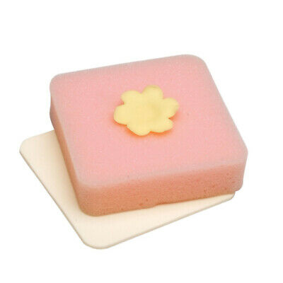 Wilton Flowers Leaves Petals Fondant Shaping Foam Set Gum Paste Sugarcraft