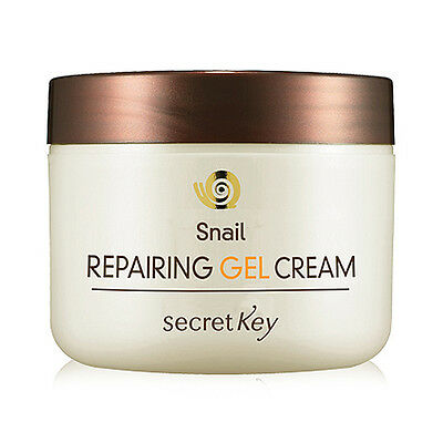 [SECRET KEY] 2015 New Snail Repairing Gel Cream 50g / Korea cosmetic