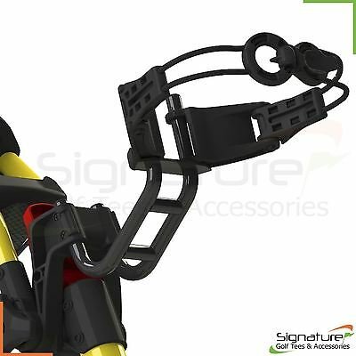 Clicgear Tour Bag Kit Golf Trolley Cart Bracket Adaptor Fits All Models