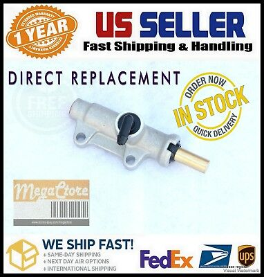 Brake Master Cylinder For 1999-2009 Polaris Magnum Trail Boss Blazer Scrambler Sportsman 250 Replaces 1910311 1910791