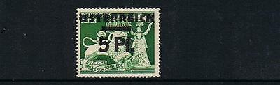 STAMPS  AUSTRIA  1945   OVERPRINT  5 Pf   (MNH) lot A175
