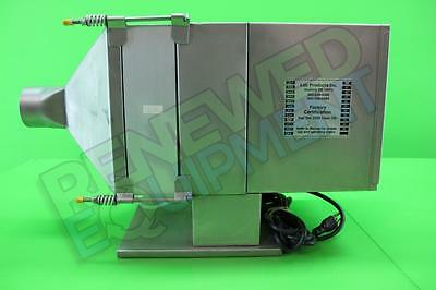 Lab Products 59015 Animal Cage Exhaust Module with Used Filter blower