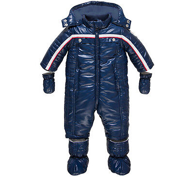 SALE Chicco Ski Club Thermo Schneeoverall Thermore Gr 56 Schneeanzug UVP* €99,90