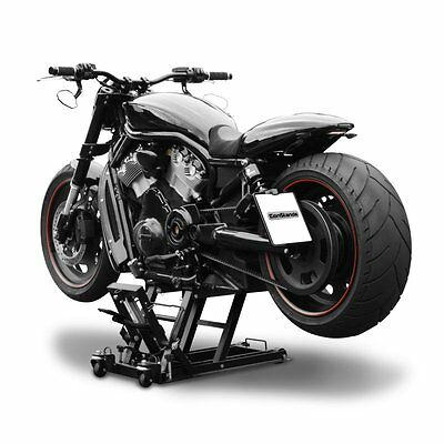 Bequille d'atelier pour Harley Davidson Night-Rod Special leve moto cric n