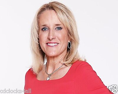 Tracy Austin 8 x 10 / 8x10 GLOSSY Photo Picture IMAGE #2