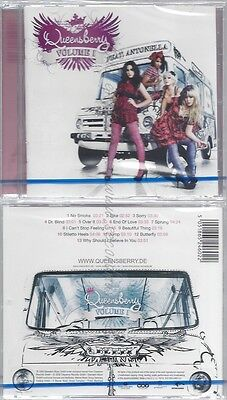Cd--Nm-Sealed-Queensberry Und Antonella -2008- -- Volume I