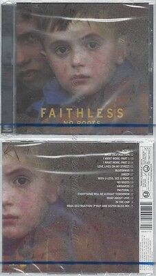 Cd--Nm-Sealed-Faithless -2004- -- No Roots