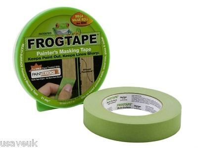 FrogTape Painter's Masking Tape 24mm x 41m Multi Surface FROG 3313503