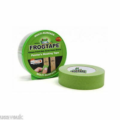 FrogTape Painter's Masking Tape 48mm x 41.1m Multi Surface FROG