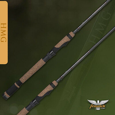 "Fenwick HMG Spinning Rod HMG69ML-FS-2 6'9"" Medium Light 2pc"