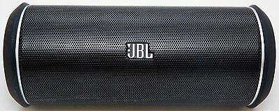 JBL Flip 2 BLACK Wireless Bluetooth Portable Stereo Speakers Cell Phone Travel C