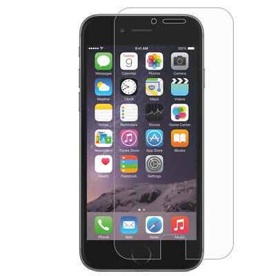 For Apple iPhone 6S Plus (5.5) Clear LCD Screen Protector Film Cover