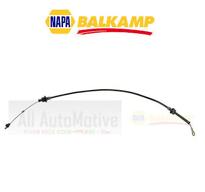 Fuel Injection Throttle Cable-4WD NAPA//BALKAMP-BK 6101426