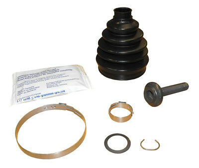 CV Joint Boot Kit Front Outer CRP BKN0011P
