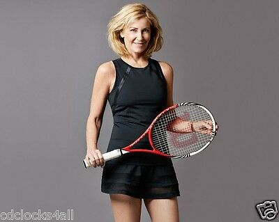 Chris Evert 8 x 10 / 8x10 GLOSSY Photo Picture