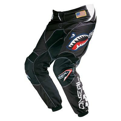 Pantaloni cross enduro freeride downhill O'NEAL ELEMENT AFTERBURNER
