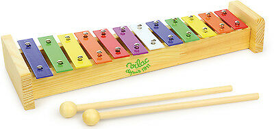 Vilac XYLOPHONE Toddler/Child Music Instrument Melody Education Sticks BN