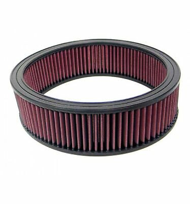 K&N E-1065 Replacement Air Filter for S15/S10/Lumina/Sonoma/Trooper/Rodeo/Safari