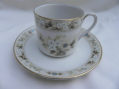 Royal Doulton MANDALAY TC 1079 COFFEE CUP & SAUCER.