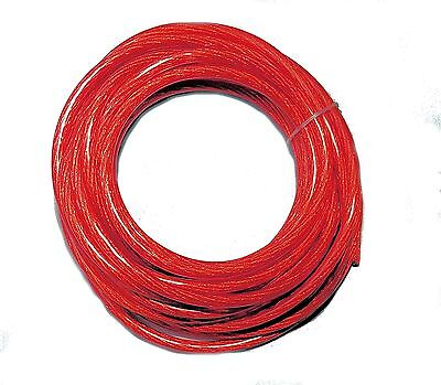 10 Ft - 8 Gauge Power Wire red High Quality GA Guage Ground AWG 10 Feet