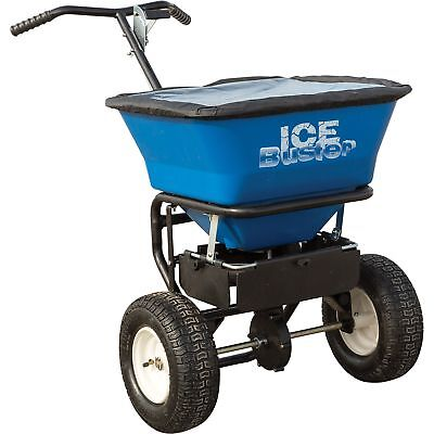 Ice Buster Walk-Behind Salt Spreader