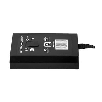 500GB 500G HDD Internal Hard Drive Disk HDD for Microsoft Xbox 360 & Slim UR