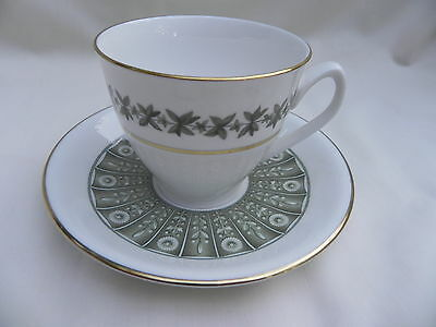 Spode PROVENCE Y7843 TEA CUP & SAUCER.