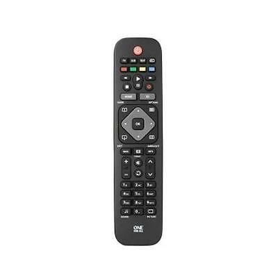 One For All URC1913 Philips TV Replacement Remote Control No Setup Required New