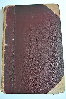 Book. Arabic Reading Lessons: Consisting of Extracts From The Koran. 1854 Davis