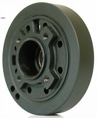 Ford 302 351 Cleveland Harmonic Balancer Equivalent To Powerbond Hb1082-N