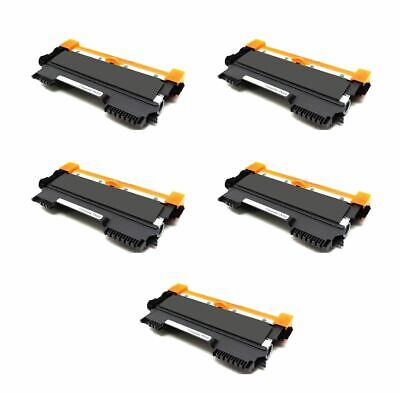 5pk TN450 Toner Cartridge for Brother DCP 7060D 7065DN 7070DW MFC 7240 7360N