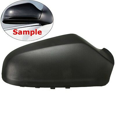 Door Wing Mirror Right Drive Side Cover Case For VAUXHALL ASTRA H 2004-2009 UK