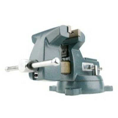 "Wilton 21300 4"" Mechanic's Vise"