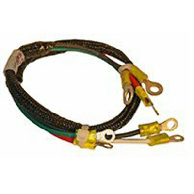 Main Engine Wiring Harness For Allis Chalmers Tractor Model G