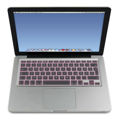 kwmobile  PROTEZIONE PER TASTIERA QWERTZ PER APPLE MACBOOK AIR 13''/ PRO RETINA
