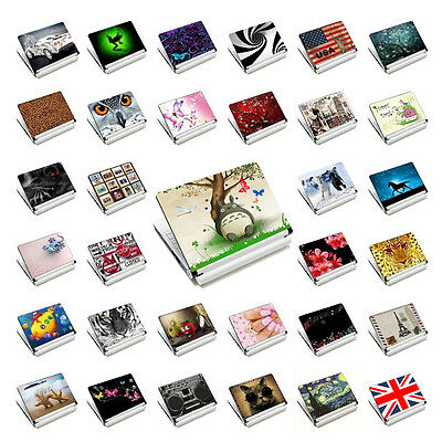 """15.6"""" High Quality Laptop Skin Sticker Protective Cover Art Decal fits 14 15 16"""