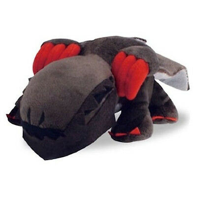 Sale! Genuine Capcom Monster Hunter Gore Magala / Goa Magara Stuffed Plush Doll