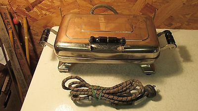 Antique Forestek Sandwich Grill Electric