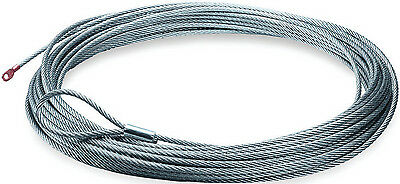 Warn Industries Inc 60076 60076 WIRE ROPE3/16X50ALUM DRM