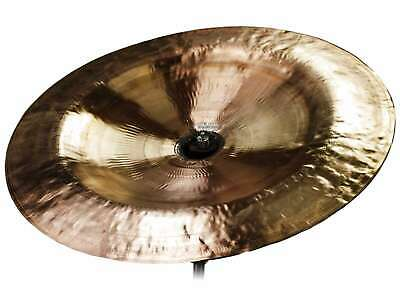 "Wuhan 20"" Traditional China Cymbal Made in Wuhan China"