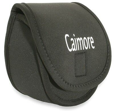 Neoprene Reel Cases - Choice of 4 Sizes
