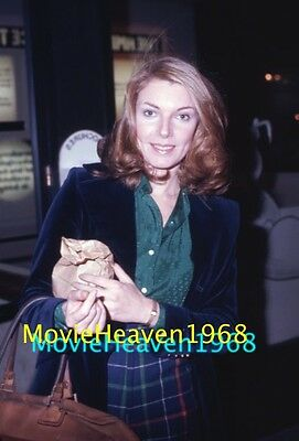 SUSAN SULLIVAN 35mm SLIDE TRANSPARENCY 7180  PHOTO NEGATIVE