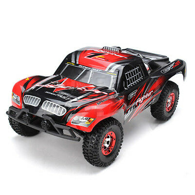 Fighter-1 1/12 2.4G 4WD RC Short-Course Truck RC Car