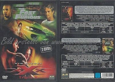 X-Treme-Box--Triple xxx/Fast and The Furious