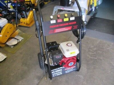 Petrol Pressure Washer 150Bar(2200PSI) Pressure Washer