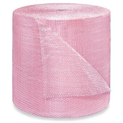 "3/16"" Small Bubble Cushioning Wrap Anti-Static Roll 350'x 12"" Wide 350FT 12"""