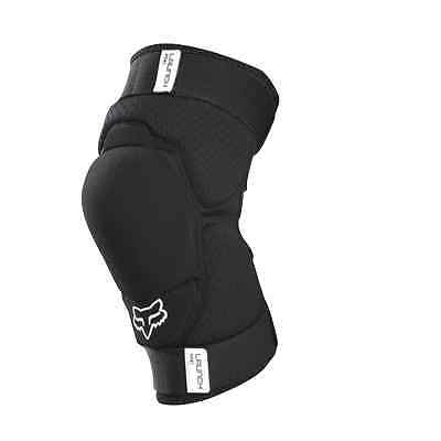 Fox Clothing Youth Launch Pro MTB Knee Pads Black S/M