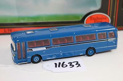 E.F.E OO 1:76 SD Alexander Y Type AEC Reliance Premier 22501 FNQHobbys 11633