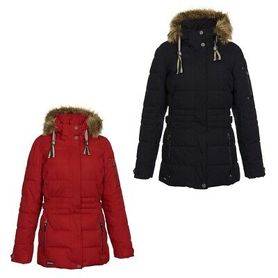 G.I.G.A. DX BY Killtec Jacke Damen Winterjacke Steppjacke
