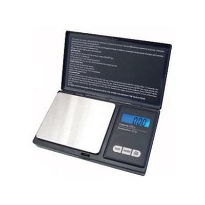 Kenex ET600 Professional Digital Pocket Scale Backlit LCD Display Auto Calibrate
